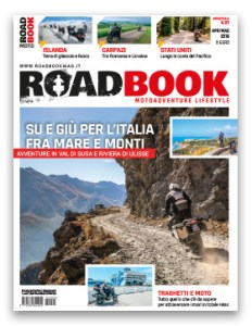 copertina RoadBook 5