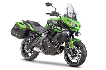 kawasaki versys 650 kit tourer plus