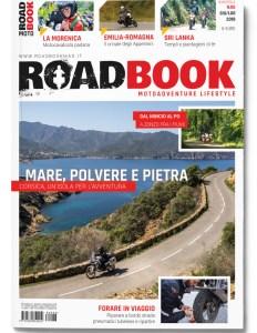 copertina RoadBook 6