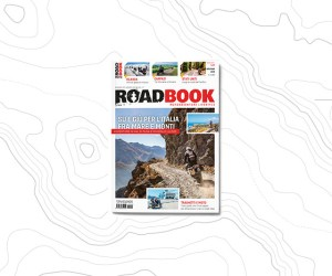 cover Copertina RoadBook N5