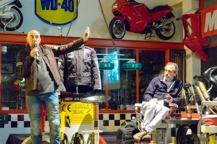 Travellers Camp Urban Donato Nicoletti Maverick Greissing
