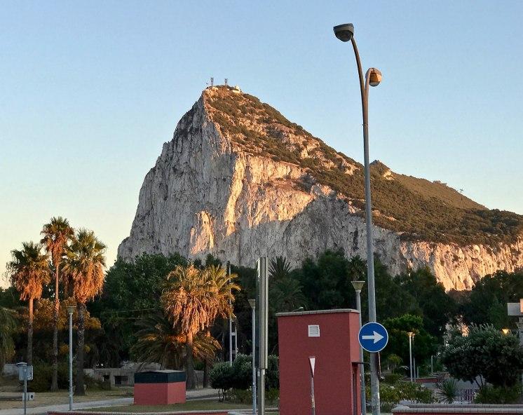 Eleonaro in Translap in viaggio in Spagna