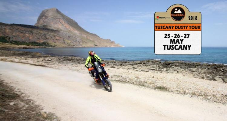 Sasaplanet Strade bianche in Toscana con il Tuscany Dusty Tour