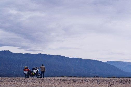Roberto Agotini The Bikerchefproject Viaggio in Sud America prima parte Cile
