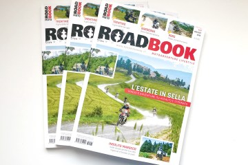 Rivista RoadBook numero 7