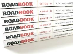Rivista RoadBook numero 7