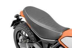 Ducati Scrambler 2019 sella
