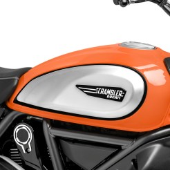 Ducati Scrambler 2019 serbatoio