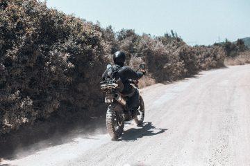 A fine settembre riparte la Dust'n Sardinia