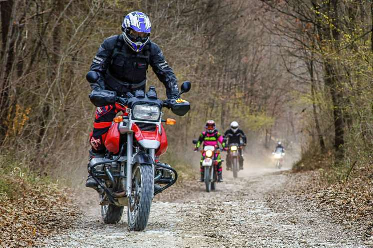 Lo Spartan Camp di Off Road Passion fa il bis