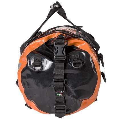 Amphibious-voyager-arancione-fronte