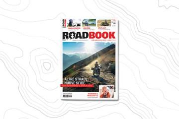 Copertina della rivista RoadBook numero 10