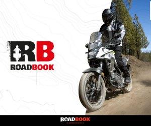 Arriva il primo RoadBookRaid
