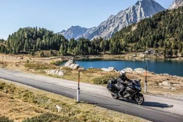 video rivista Roadbook Moto for Health