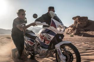 diario-della-motocicletta-africa-twin-spinta