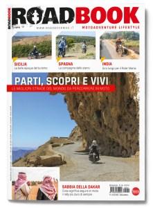 copertina RoadBook 16