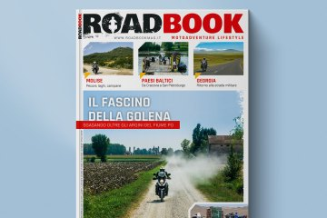 #iorestoacasa con RoadBook
