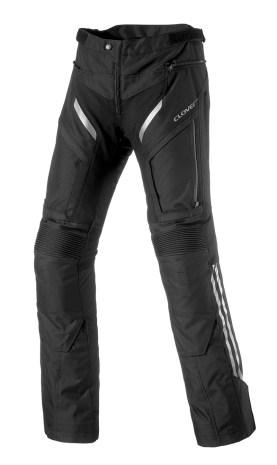 pantaloni da viaggio Light Pro 3 Clover