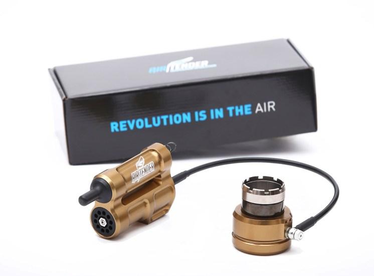 AirTender-2020