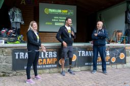 Travellers Camp-Luca Falcon & Giulia Trabucco