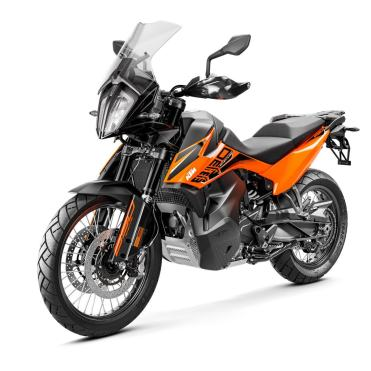 ktm-890-adventure-standard-arancione-parabrezza