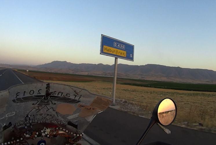 turchia-confine iraq-viaggio-in-moto