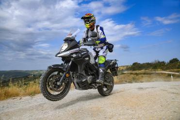 noleggio moto a lungo termine