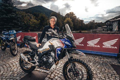 eventi Moto Raid Experience