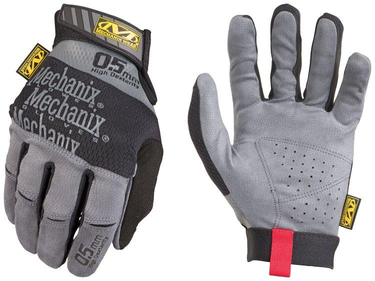 guanti Specialty Bergamaschi Mechanix