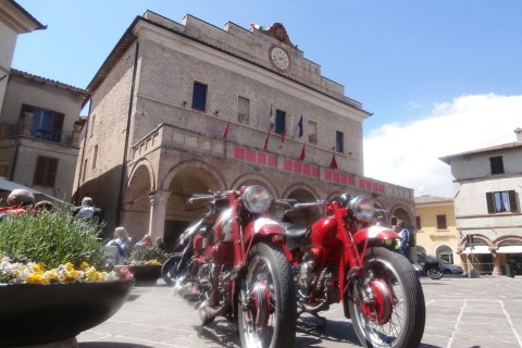 Borghi in Moto MaxiMoto Group di Terni Wonder Umbria