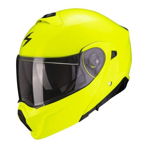 alta visibilità Caschi Scorpion EXO 930 e EXO 930 Smart