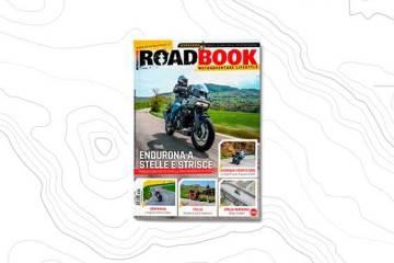 Copertina RoadBook numero 24