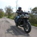 migliori moto per viaggiare in due 2021 Harley-Davidson Pan America