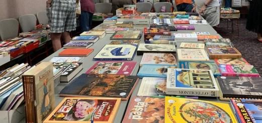 BooksBooksBooksBooks...