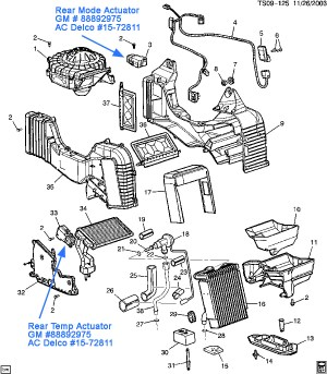 2002 Chevy Trailblazer Pcm Location, 2002, Free Engine