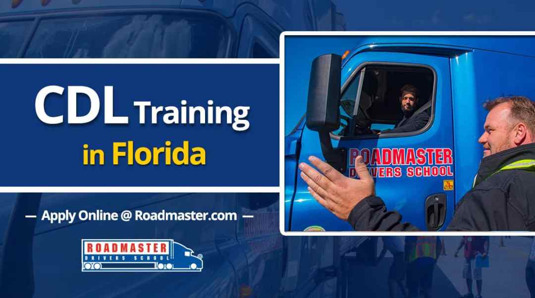 CDL Training in Florida