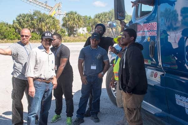 Cdl Training Truck Driving School Roadmaster Drivers School