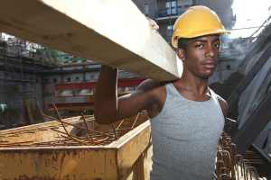 young-black-man