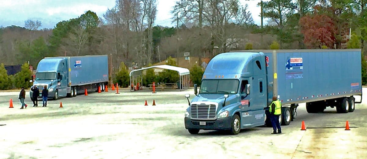Cdl Training Truck Driving School In Atlanta Ga Roadmaster