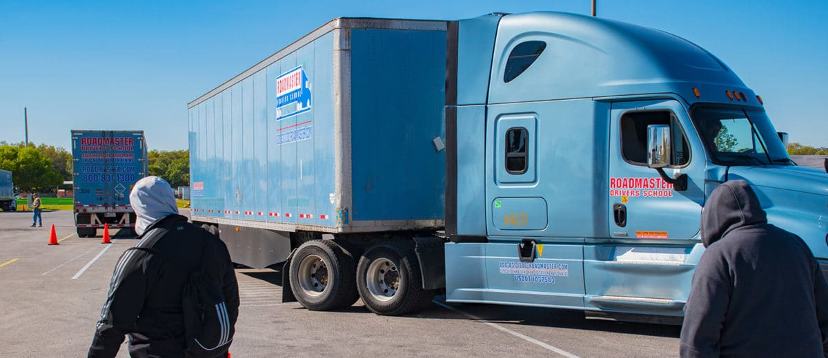 Cdl Training Truck Driving School In Tampa Fl Roadmaster