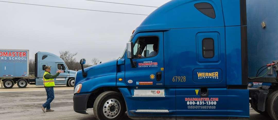 Cdl Training Amp Truck Driving School In San Antonio Tx