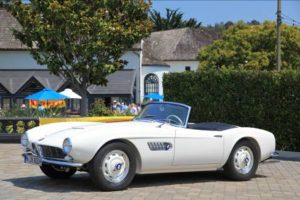 elvis-presleys-restored-bmw-507