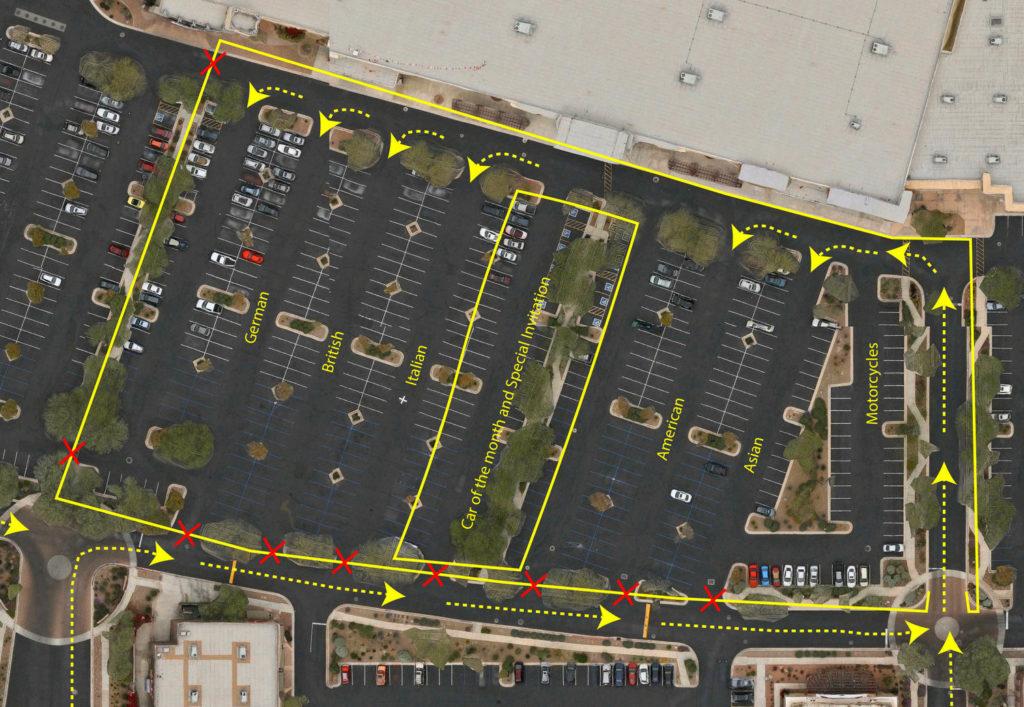 Hi-res parking lot copy base