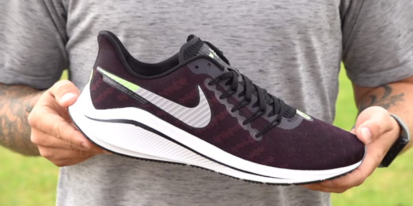 Nike Air Zoom Vomero 14 Review: An Ultra-Responsive Shoe ...