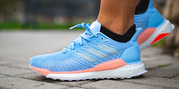 Adidas SolarBOOST Review: 3 Reasons You'll Love (Hint: Boost ...
