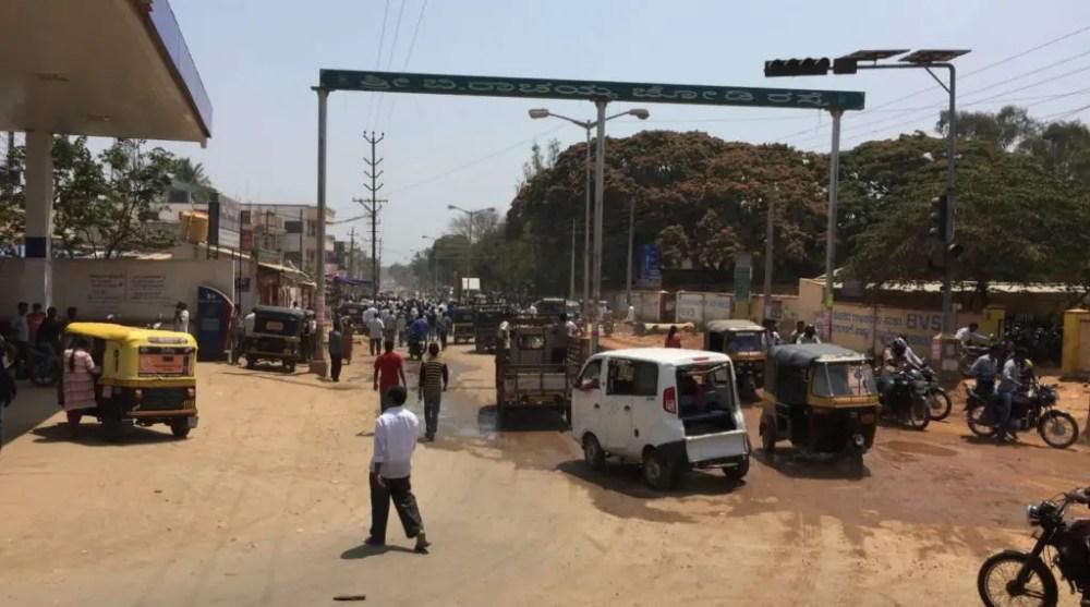 Südindien Backpacking | 2 Wochen Reiseroute von Cochin bis Mumbai 21