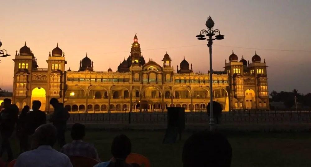 Indien Backpacking | 2 Wochen abenteuerliche Reiseroute durch Südindien