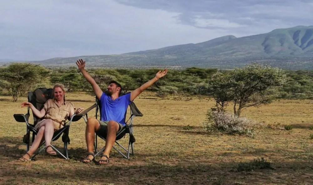Planung einer Selbstfahrer-Safari in Tansania (Serengeti & Ngorongoro) 16