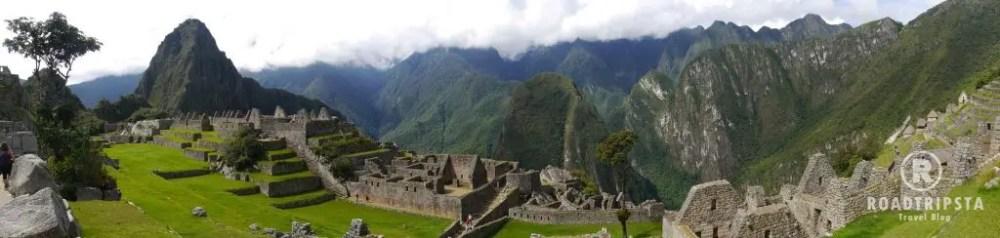 Reiseroute Bolivien & Peru | 3 Wochen Backpacking auf der Gringoroute 21