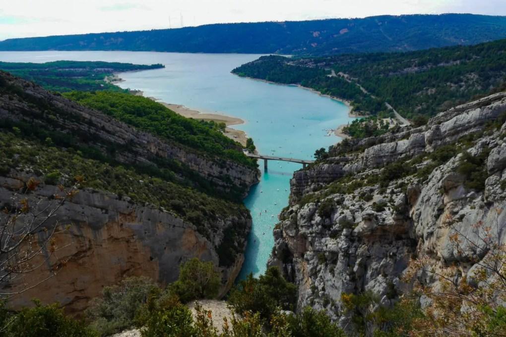 Roadtrip Provence | Sehenswürdigkeiten & Tipps für Südfrankreich